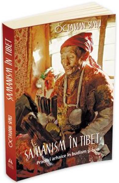 Samanism in Tibet de Octavian Simu [0]