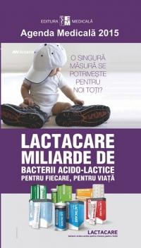 Agenda Medicala 2015 - Editia De Buzunar [0]