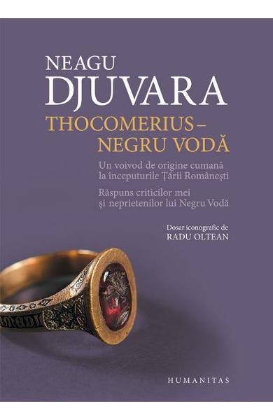 ThocomeriuS-Negru Voda (ed. De Lux) 0