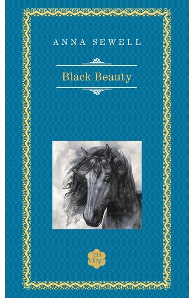 Black Beauty de Anna Sewell 0