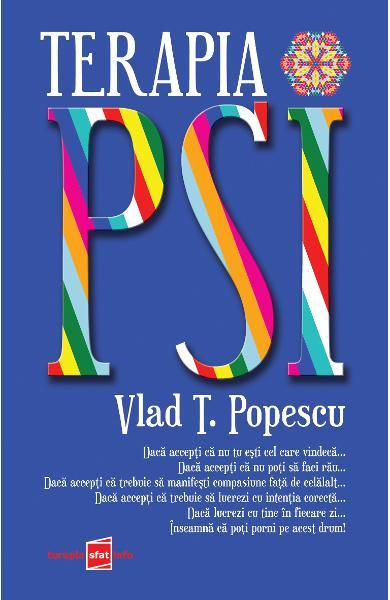 Terapia PSI de Vlad T. Popescu 0