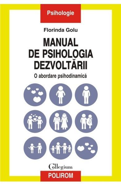 Manual de psihologia dezvoltarii de Florinda Golu [0]