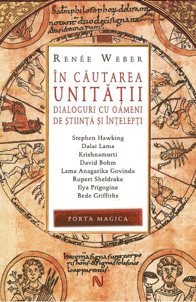 In cautarea unitatii de Renee Weber [0]