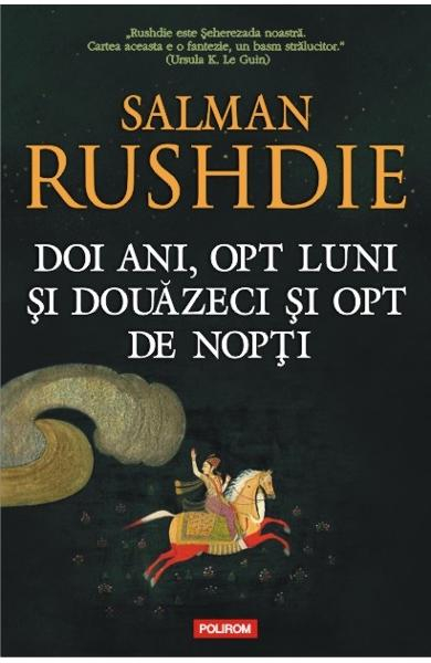 Doi ani, opt luni si douazeci si opt de nopti de Salman Rushdie [0]