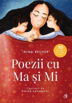 Poezii cu Ma si Mi de Irina Becher [0]