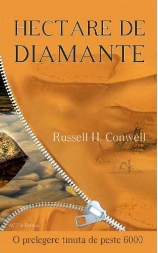 HECTARE DE DIAMANTE de RUSSELL H. CONWELL [0]