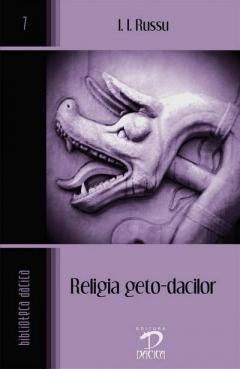 Religia Geto-Dacilor de I.I. Russu 0