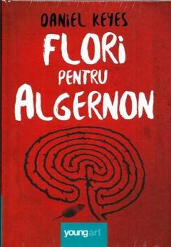 Flori pentru Algernon de Daniel Keyes 0