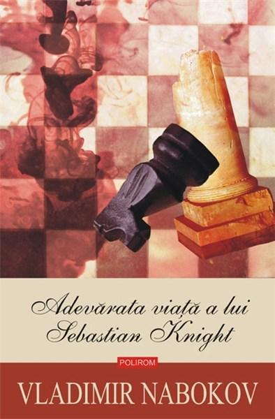 Adevarata viata a lui Sebastian Knight de Vladimir Nabokov [0]
