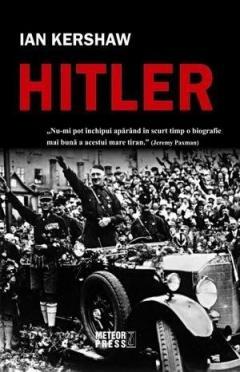 Hitler de Ian Kershaw [0]