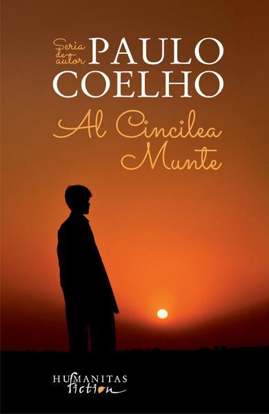 Al cincilea munte de Paulo Coelho 0