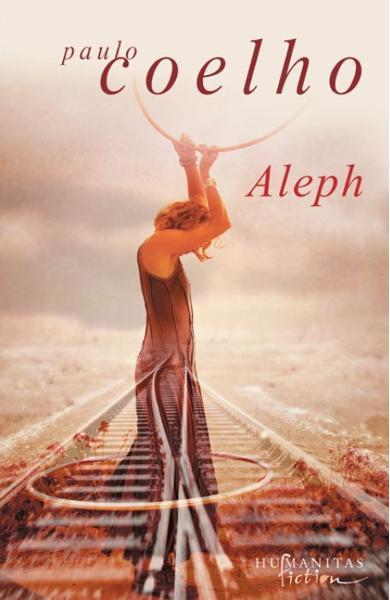 Aleph de Paulo Coelho 0