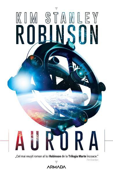 Aurora de Kim Stanley Robinson 0