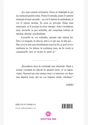 Autobiografia unui mistic nonconformist de Osho [1]