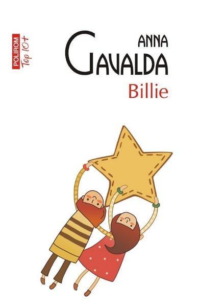 Billie de Anna Gavalda 0