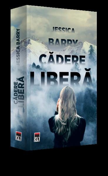 Cadere libera de  Jessica Barry 0