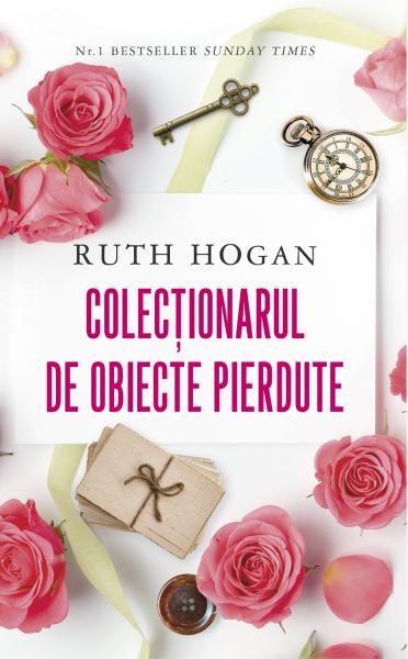 Colectionarul de obiecte pierdute de Ruth Hogan 0