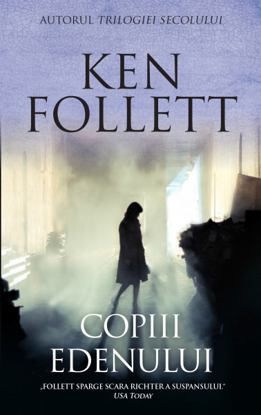 Pachet Special Autor Ken Follett - 13 titluri 5