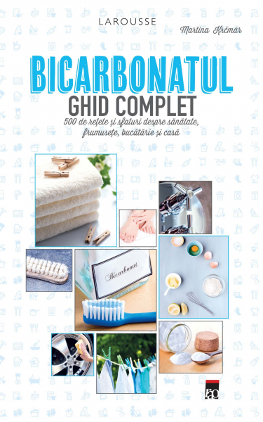 Bicarbonatul -  ghid complet 0