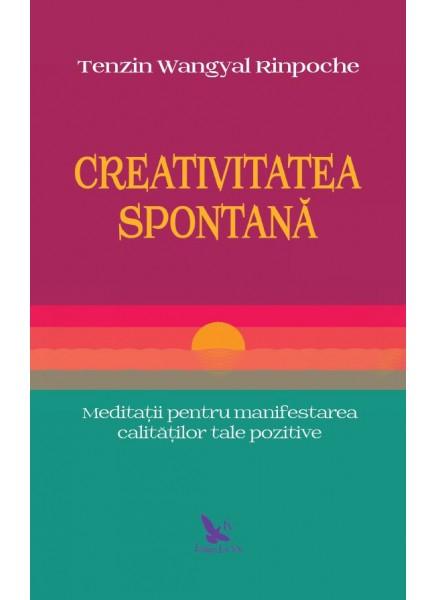 creativitatea spontana de rinpoche tenzin wangyal [0]