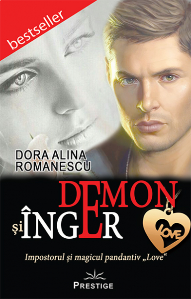 "Demon si Inger - Impostorul si magicul pandantiv ""LOVE"" 0"