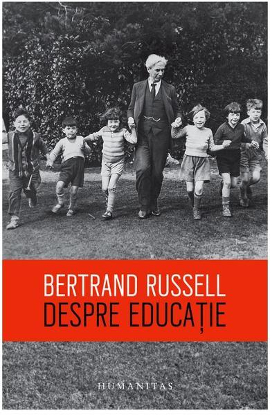 Despre educatie de Bertrand Russel 0