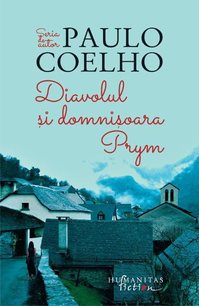 Diavolul si domnisoara Prym de Paulo Coelho