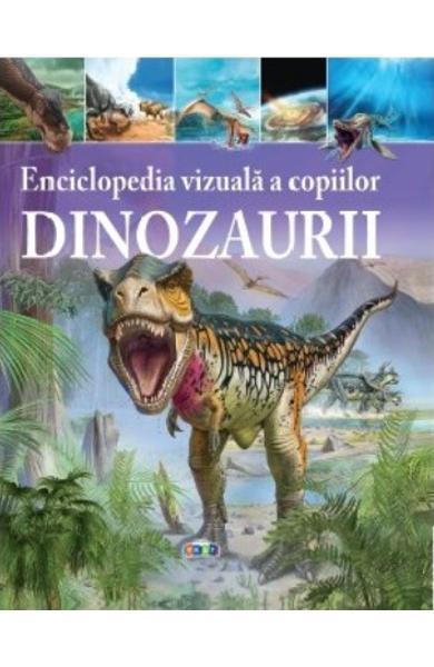 Dinozaurii de Clare Hibbert