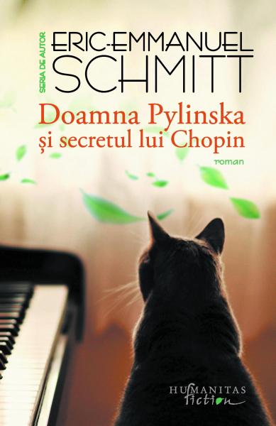 Doamna Pylinska si secretul lui Chopin 0