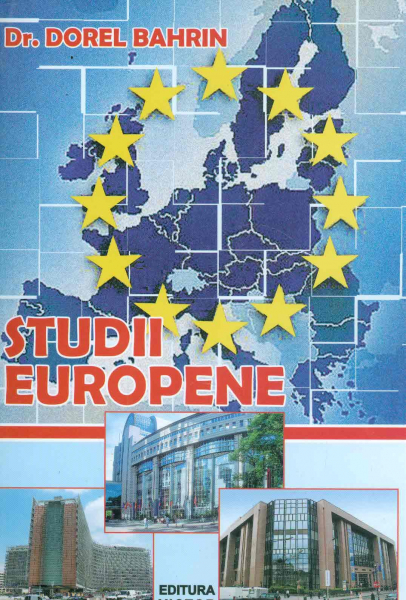 Studii europene - Dorel Bahrin 0