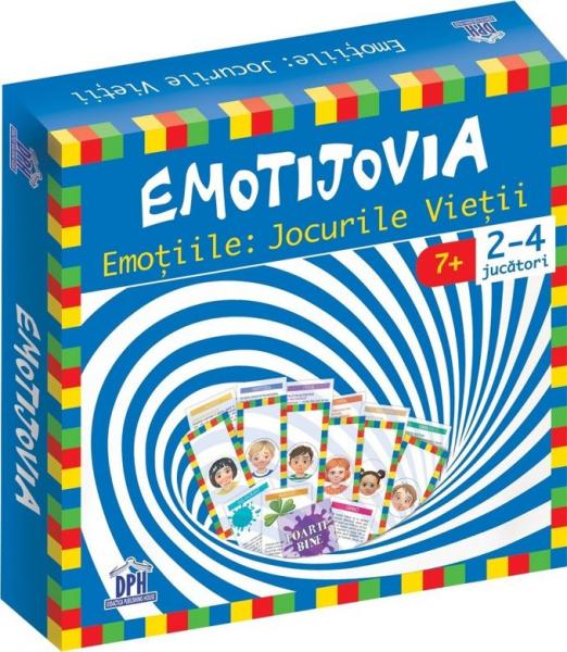 Emotijovia de Ion-Ovidiu Panisoara 0
