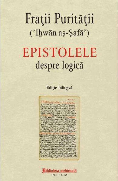 Epistolele despre logica de Fratii Puritatii 0