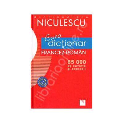Euro dictionar francez-roman