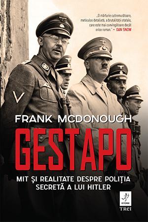 Gestapo de Frank McDonough 0
