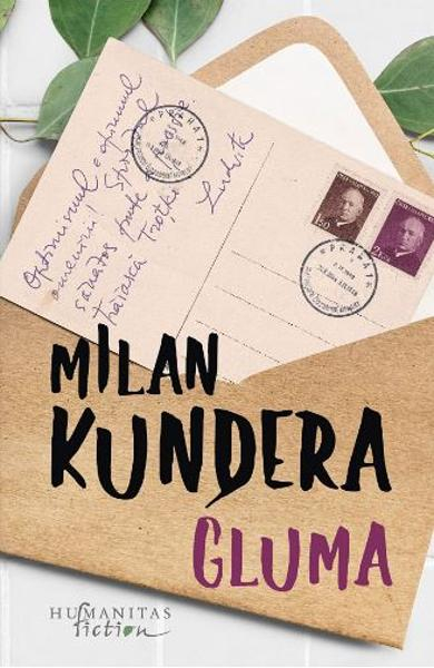 Gluma de Milan Kundera 0