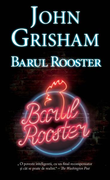 Barul Rooster de John Grisham [0]