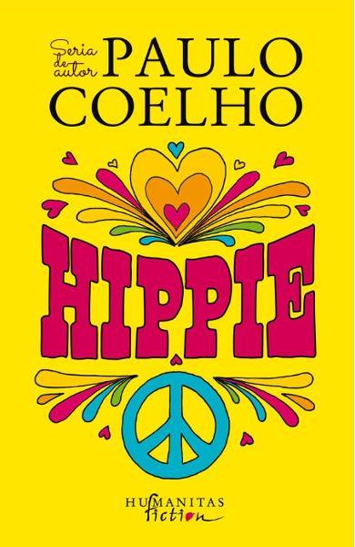 Hippie de Paulo Coelho 0