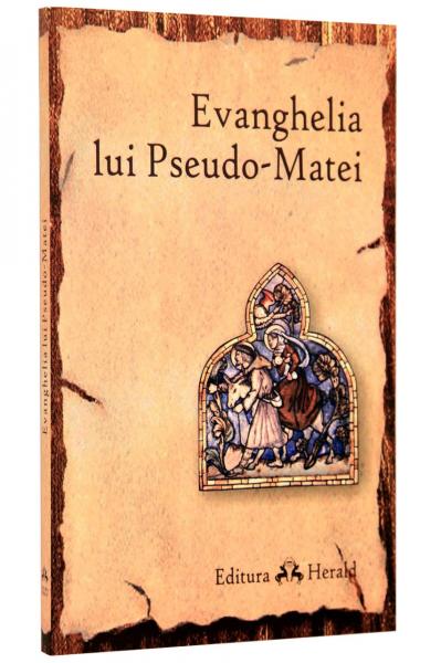 Evanghelia lui Pseudo-Matei 0