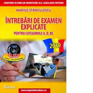 Intrebari de examen explicate de Marius Stanculescu 0