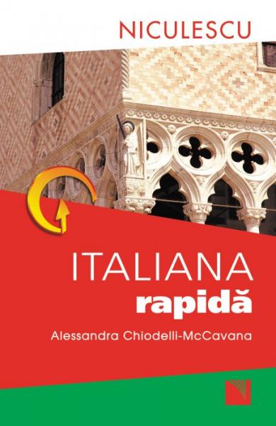 Italiana rapida de Alessandra Chiodelli