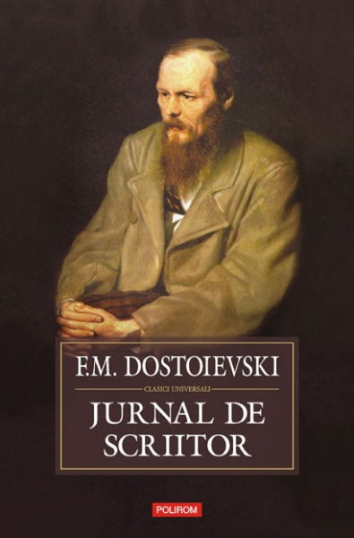 Jurnal de scriitor de F.M. Dostoievski 0