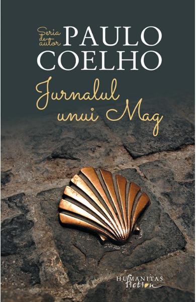 Jurnalul unui Mag de Paulo Coelho 0