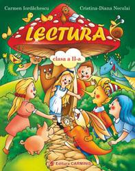 Lectura. Clasa a II-a. de Carmen Iordachescu, Cristina-Diana Neculai 0