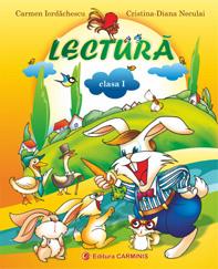 Lectura. Clasa I. de Carmen Iordachescu, Cristina-Diana Neculai