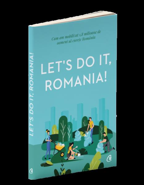Let's Do It, Romania! 0