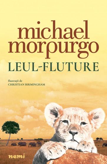 Leul-fluture de Michael Morpurgo 0