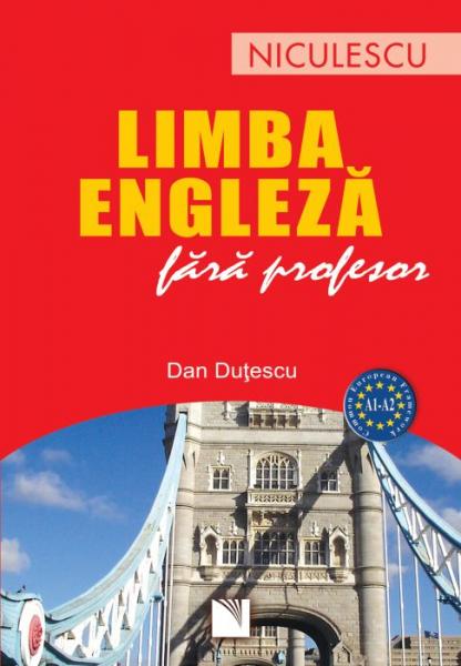 Limba engleza fara profesor de Dan Dutescu 0