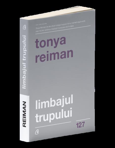 Limbajul trupului - Editia a II-a de Tonya Reiman 0