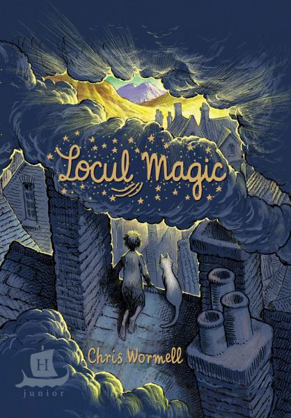 Locul magic [0]