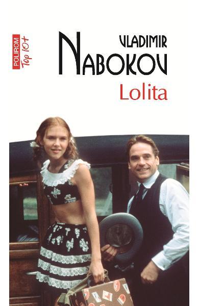 Lolita de Vladimir Nabokov 0